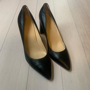 Ivanka Trump Black Pump